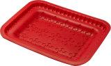 Muffa della vaschetta & della torta di Laof della muffa del silicone (SY1201)