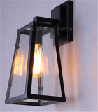 Lampada da parete decorativa di modo di Phine con illuminazione interna del metallo