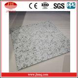 O material decorativo imitou a folha de alumínio de mármore com revestimento de PVDF (Jh108)