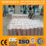 Ugali die de Korenmolen van de Maïs van de Machine Voor de Markt van Kenia maken (20ton per24h)