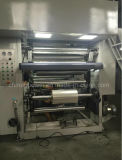PLC Contolの8つのカラーの自動グラビア印刷の印刷機械装置