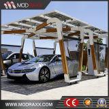 Soporte solar adaptable del estacionamiento del coche (GD902)