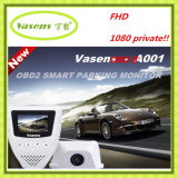 1080P automobile DVR con Obdii (DVR-903)