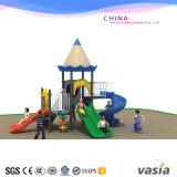 2016 Kind-im Freienspielplatz-Geräten-Vorschulim freiengerät für Verkauf