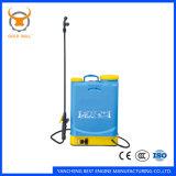 Ventes brouillard d'usine et pulvérisateur électrique d'alimentation par batterie de chiffon (NBS-S16-1)