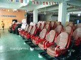 Tipo assento da cadeira do cinema da cadeira 5D do filme 5D do teatro 5D do cinema 5D de 5D