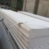 AAC ligero esterilizó el panel aireado de /Floor del panel del muro de cemento para los edificios (ALC)