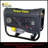 집 Standby Power 중국 2kw Generator AC 220V