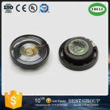 Fbf29-2 altofalante plástico mais barato de Mylar do quadro do ímã da qualidade de confiança 84dB 29mm para fora (FBELE)