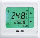 Grafische Zahn-Bildschirmanzeige für Luft-Zustands-Monitor