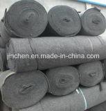 Fabricante no tejido respetuoso del medio ambiente de la tela