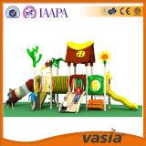 2016 Type van Speelplaats van de Speelplaats LLDPE van het Park van de Pret van het Jonge geitje van de Kinderen van het Nieuwe Product Vasia het Openlucht Openlucht
