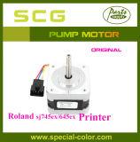 Original Roland Ink Pump Motor de 100% para Fj600/500/740/540