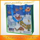 Sacchetto di acquisto tessuto pp (BLF-NW091)