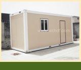 6 미터 강철 Prefabricated 콘테이너 집