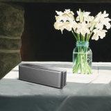 Subwoofer無線Bluetoothの実行中の携帯用ステレオスピーカー