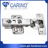 Charnière spéciale de série hydraulique du fer 30degree (Glisser-sur) pour le Module (BT506A)