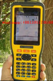 220 Kanäle Hallo-Ziel V90 Gnss Rtk GPS Unterseite und Vagabund-Empfänger
