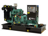 Stamford Alternator Cummins Engine (4b3.9-g1) Electric Diesel Generator Set