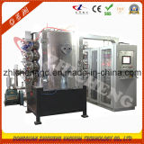 Фабрика вакуума Metallizer Zhicheng Faucets