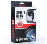 HD 1080P Mini-DV Kamerarecorder der Sport-Sturzhelm-im Freien Kamera-Sj1000