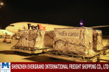 Zuverlässiges Air Freight From China nach Riga Lettland