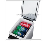 Cooler or Warmer Mini 6L Car Refrigerator