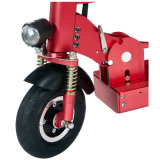 Modelo novo de venda quente bicicleta elétrica Foldable de 8 polegadas