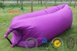Ultralight портативный раздувной цветастый ленивый спальный мешок персоны