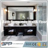 De eenvoudige Natuurlijke Marmeren Tegel van de Steen voor het Omringen van de Badkamers/de Tegel van de Muur & van de Vloer