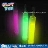 4-Zoll-Light Sticks mit Lanyard, Glow Halskette