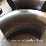 Instalación de tuberías de acero galvanizada de la INMERSIÓN caliente de la fuente de la fabricación