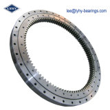 Pivotement Ring Bearing pour Shipboard Cranes (133.45.2800)