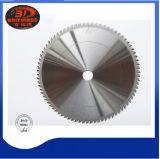 300 * 96t Atb Tct circular vio la lámina para cortar los paneles laminados