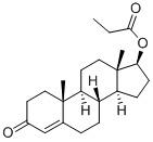 Het natuurlijke Wettelijke Propionaat van het Testosteron van de Steroïden van de Bouw van de Spier voor Mensen