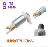 OEM: Airtex: Fe0470, Walbro: 5ca206: 7747117, surtidor de gasolina eléctrico auto de oro o Plata-Blanco de los recambios para AUTORIZACIÓN y Citroen, Peugeot y Lancia (WF-3604)