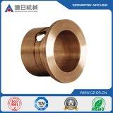 銅の袖の青銅の鋳造の重力の鋳造