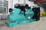 gruppo elettrogeno diesel 20kw~1800kw con potere del Cummins Engine
