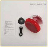 Диктор Bluetooth качества Hight франтовской с Handsfree телефонными звонками (ID6021)