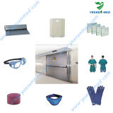 Ysden-970 Detal 진료소 병원 호화스러운 유형 표준 크기 치과 의자