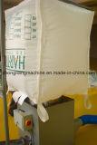FIBC 가방 청소 기계