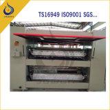 Machine de brûlage d'appareil de teinture de tissu