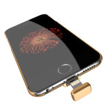 Nouveau bloc d'alimentation de Design 2000mAh Detachable Charger Mobile pour l'iPhone 6 Plus