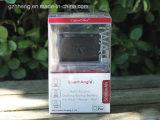 Banco de la energía de regalo caja de plástico para productos electrónicos (caja de embalaje)