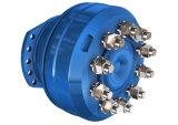 Freno de tambor hidráulico alternativo del motor de la rueda de Mse08 Poclain