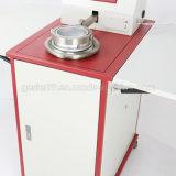 Instrument complètement automatique de mesure d'air d'essai de perméabilité à l'air de tissu (GT-C27A)