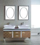 ステンレス鋼の浴室用キャビネット(YX-8088-54b)