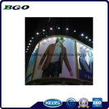 Frontlit PVC Flex Banner Printing Flex Vinyl (840dx840d 9X9 500g)
