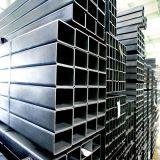 Tubos de acero rectangulares de Alibaba China de los materiales de construcción