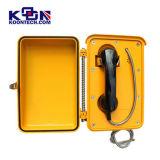 受話器の緊急の電話ホットラインSosの電話Knsp-03